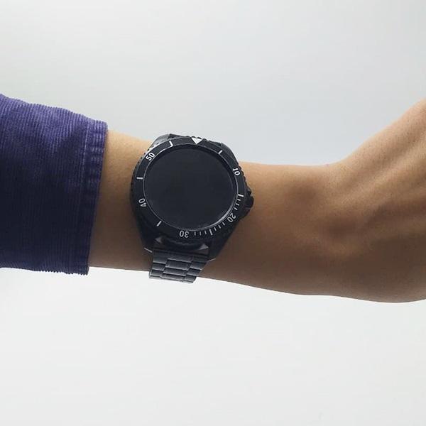 ساعت هوشمند Z27 مشکی