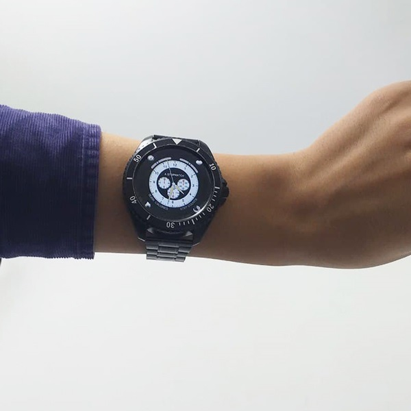 ساعت هوشمند مدل Z27